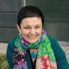 Силвия Андреева, сертифициран Т.У.Р. и Т.У.У. инструктор