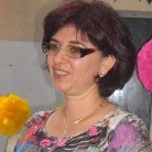 Мария Джонгова