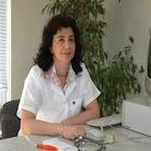 д-р Албена Бъчварова
