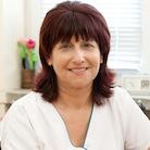 Доц. Диана Димитрова, доктор по психология