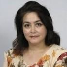 Д-р Светлана Тусчиева