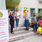 """Инициативата """"От мама за мама"""" отново обедини бургаските семейства"""