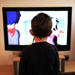 Телевизорът и детето – невъзможна любов