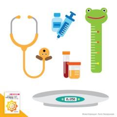 """Прегледи, изследвания и имунизации по програма """"Детско здравеопазване"""" от 0 до 3 г"""