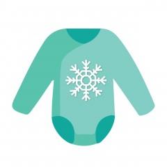 Облеклото през студените месеци