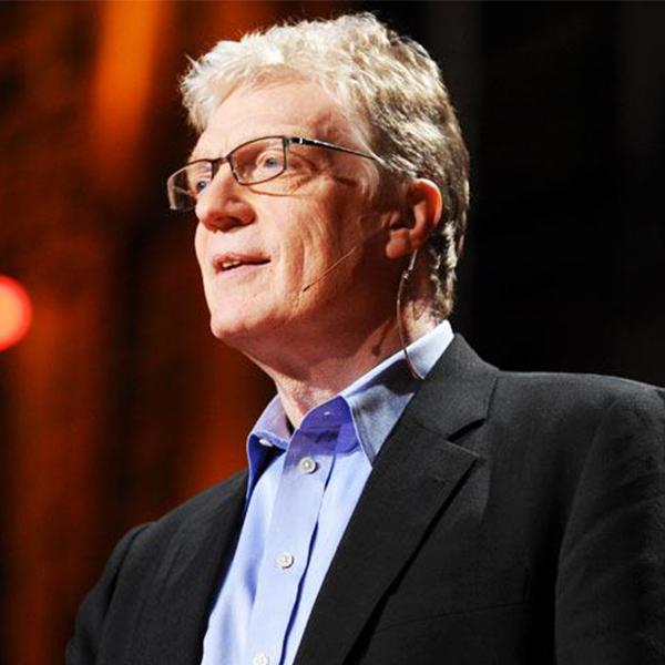 Образованието има нужда от революция, не от еволюция: Сър Кен Робинсън и идеите за промяна на глобалното образование