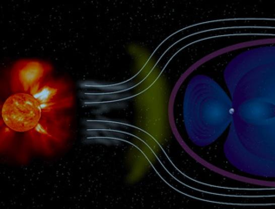 Важната разлика между прогноза на слънчева и геомагнитна активност