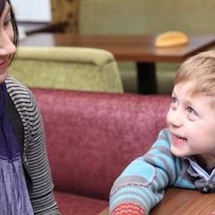 Детската връзка със себе си - или как да помогнем на децата да открият своята същност