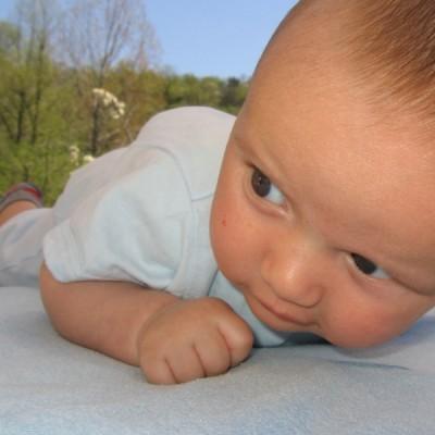Стандарти и показатели за развитие и учене от 0 до 3 месеца – за родители