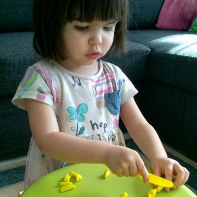Стандарти и показатели за развитие и учене от 31 до 36 месеца – за родители
