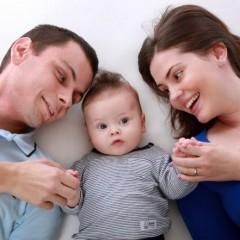 Съвети за стимулиране потенциала на детето от 4 до 6 месеца