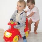 Съвети за стимулиране потенциала на детето от 13 до 18 месеца