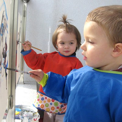 Съвети за стимулиране потенциала на детето от 25 до 30 месеца