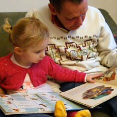 Съвети за стимулиране потенциала на детето от 31 до 36 месеца