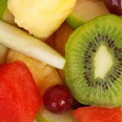 Най-важните хранителни вещества за децата