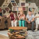 Национално представително проучване на нагласите на ученици в 6-ти клас