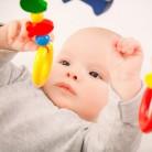 Връзката ранно детско развитие – нарушения