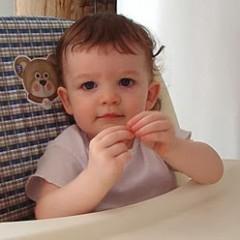 Езикът на знаците за бебета