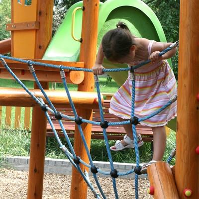Наръчник на активния родител на детската площадка