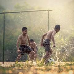 На какво ни учат неформалните спортове