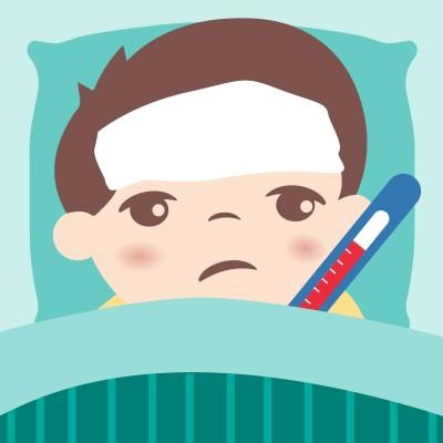 Имунитет и температура