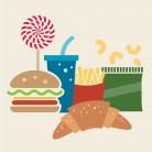 Какво е нездравословна храна?