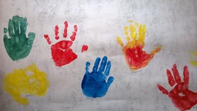 Лятна игротека за деца със специални потребности в Карин дом