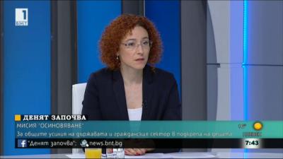 Време е за цялостна социална политика, която да поставя във фокуса детето и българското семейство