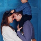 Център по приемна грижа помогна на Георги да намери своите нови мама и татко
