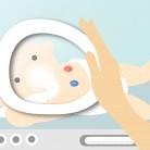 Кърмене на недоносено бебе - началото