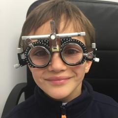 Има ли детето ви нужда от очила и защо?