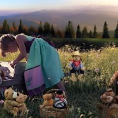 Отделянето на детето от нас – криза и порастване