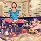 Напрежението у дома се покачва: можем ли да го овладеем?
