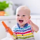 7 прости правила за хранене, които ще осигурят здрави зъби на децата