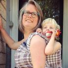 Ползите от бебеносенето - интервю с д-р Роузи Ноулс