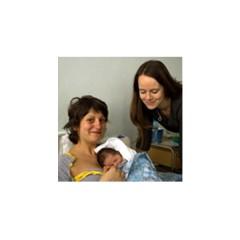 Позитивно раждане с подкрепа от дула