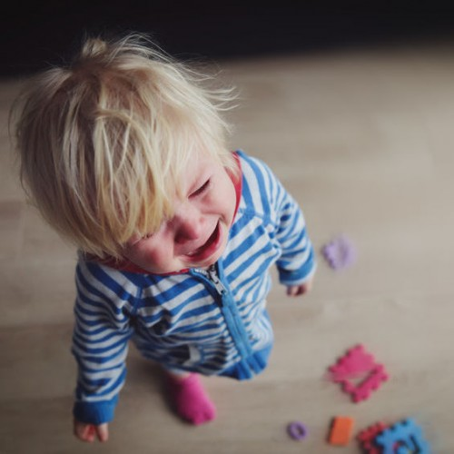 Психична преумора при малките деца – признаци, причини и съвети