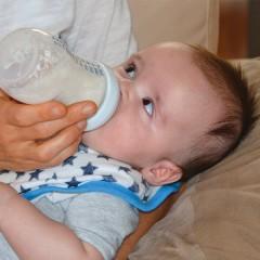 Млека за кърмачета и преходни млека