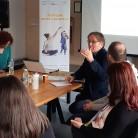 Д-р Пеетерс: Българските професионалисти, работещи с деца в ранна възраст са високообразовани, но се нуждаят от повече практика