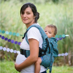 Бебеносене по време на бременност