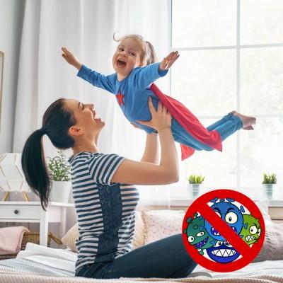 Какво ни прави по-силни – ролята на родителите