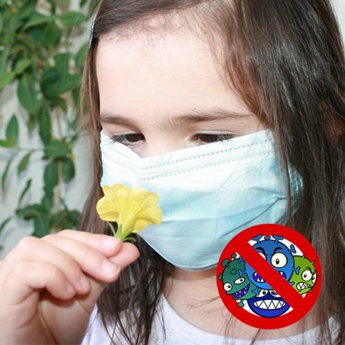 Сенна хрема, астма и COVID-19