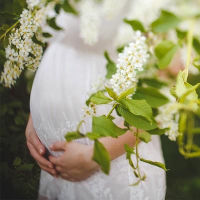Приятни емоции, хубава музика и много витамини – в полза на бременната жена и бебето