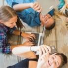 Кои са каналите, платформите и инфлуенсърите, определящи нагласите, поведенията и ценностите на младежите?