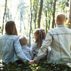 Подкрепата на родителите е право и задължение