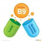 Под каква форма да приемаме фолати (витамин B9)?