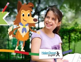 Безплатен демонстративен урок по английски за деца над 5г