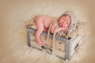 Подготовка на дома за бебето - София