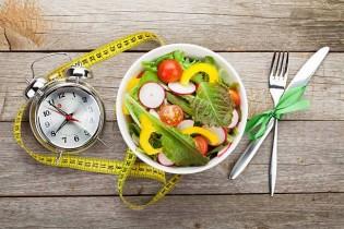Хранене и биологичен часовник