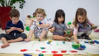 Ден на традициите за най-малките (1-5 г.) на 27 март